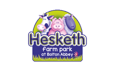 Hesketh Farm Park, Bolton Abbey