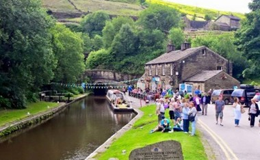 Standedge Tunnel and Visitor Centre