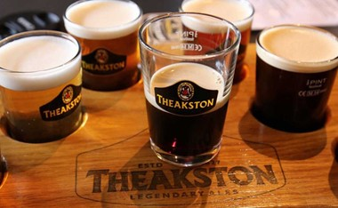 Theakstons Brewery