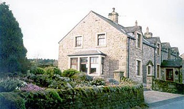 Cowper Cottage Bed & Breakfast