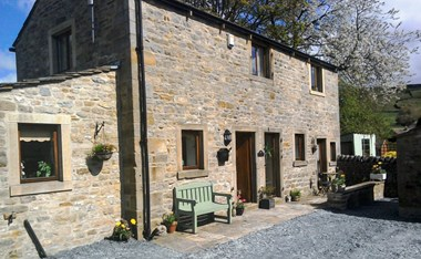 North Barn Hebden