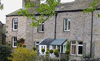 Wharfedale Cottages
